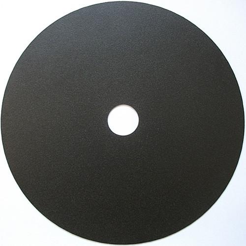 Ultra thin cutting wheel
